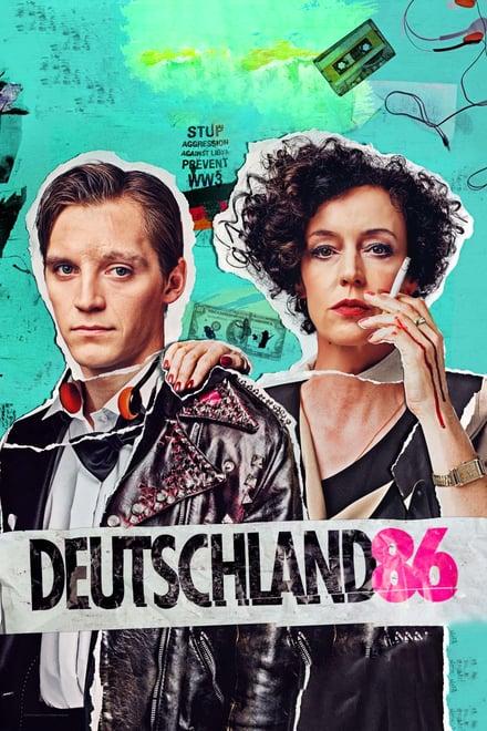 გერმანია 83 / Deutschland 83 (ქართულად)