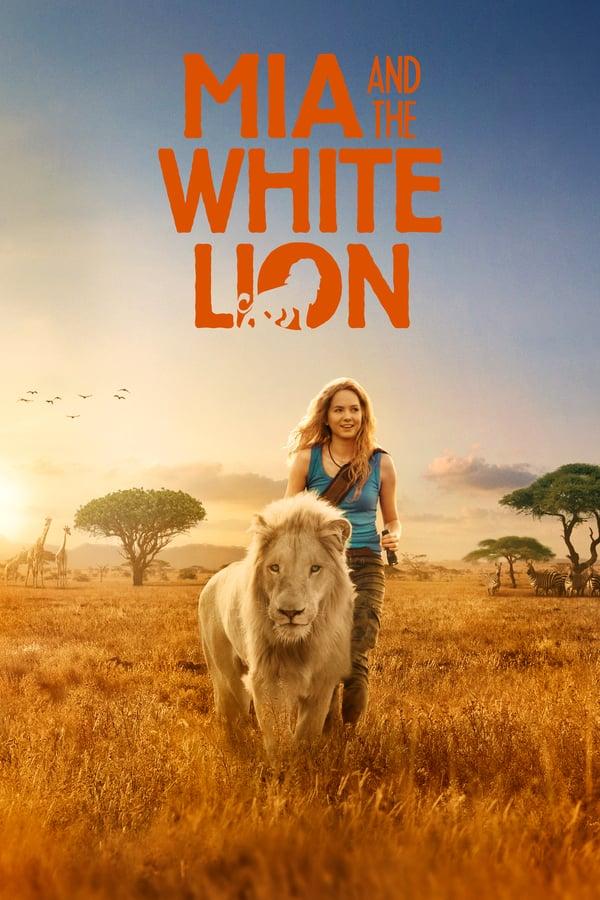 მია და თეთრი ლომი