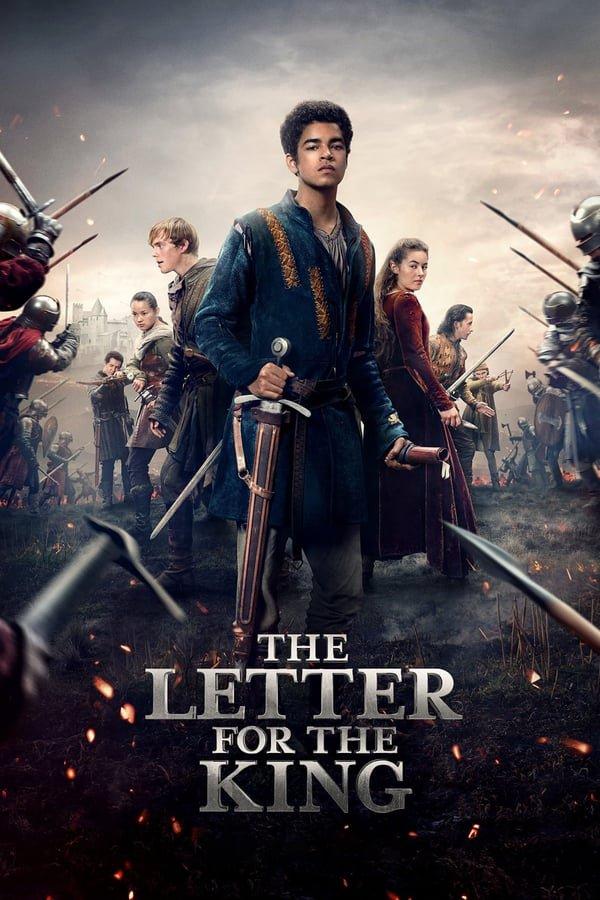 The Letter for the King Season 1 წერილი მეფეს სეზონი 1