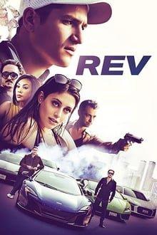 Rev სიჩქარე