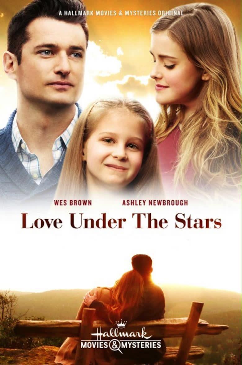 სიყვარული ვარსკვლავების ქვეშ