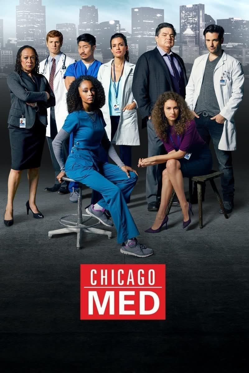 ჩიკაგოს ექიმები სეზონი 3