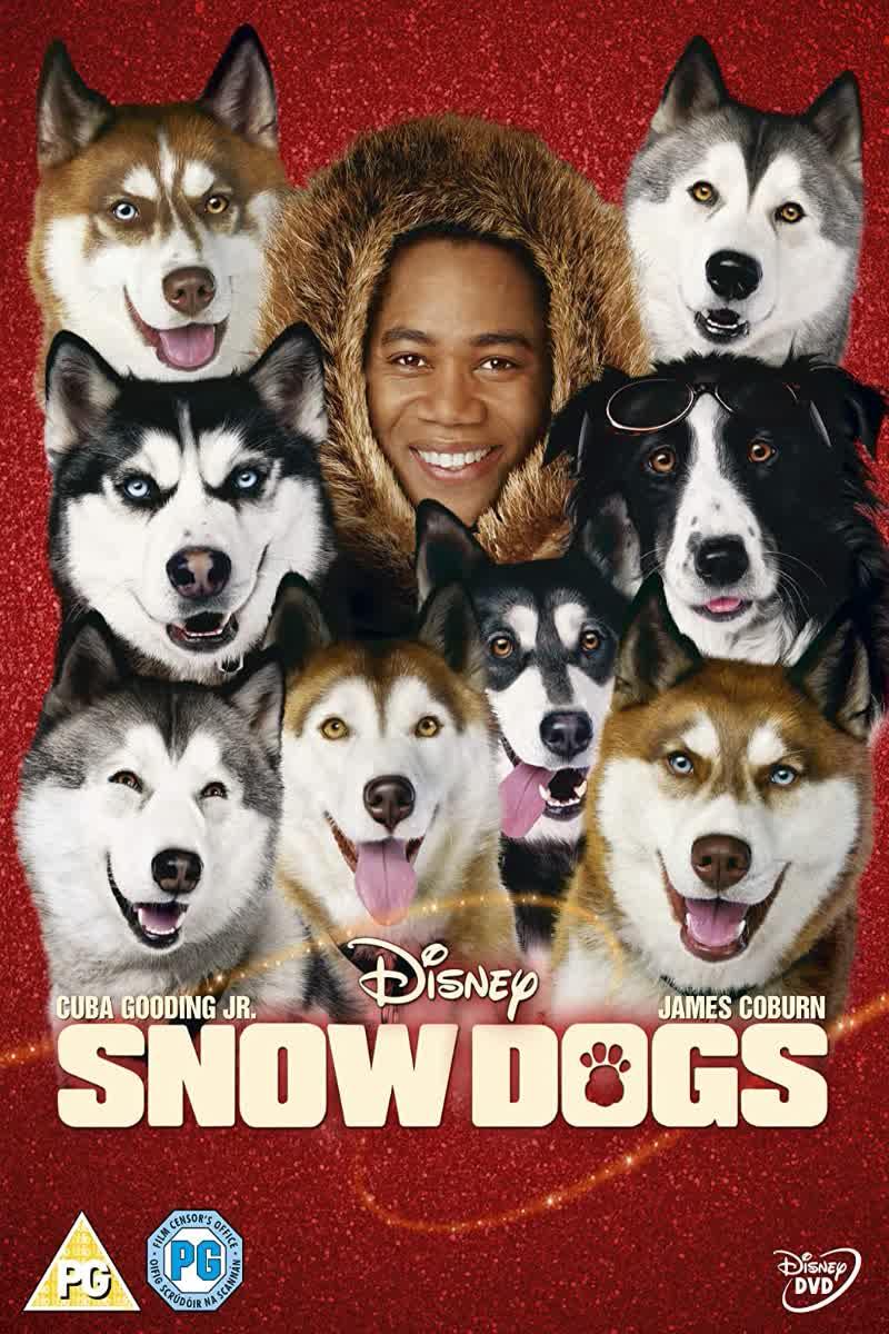ზამთრის ძაღლები